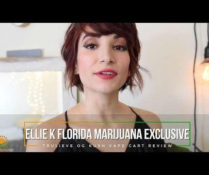 Vaping - Medical Cannabis Brief