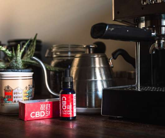 THC and Tincture - Medical Cannabis Brief